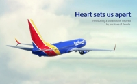 What is southwest airlines policy on pets