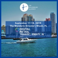 Digital Retail Transformation East in Miami, FL - September 2019