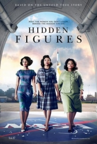 FREE Outdoor Community Screening of Hidden Figures hosted by INBOUND
