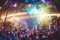 Foreverland Bristol - Psychedelic Carnival