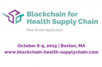 Blockchain for Health Supply Chain: Real-World Application