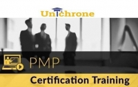 PMP Certification Training in Calgary  Canada