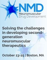 Neuromuscular Drug Development Summit (NMD)