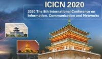 2020 The 8th International Conference on Information, Communication and Networks (ICICN 2020)