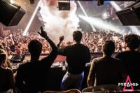 Diynamic Ibiza at Amnesia