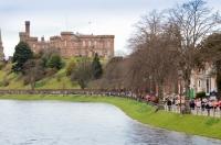 Inverness 5K, 8 March 2020, Scotland