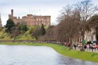 Inverness Half Marathon, 8 March 2020, Inverness, Scotland