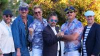 Menlo Summer Fest, Hot Fun In The Summertime