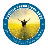 31st World Summit on Positive Psychology, Mindfulness, Psychotherapy and Social Sciences, [Happiness Event] March 27-28, 2020 Barcelona, Spain.