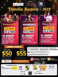 Dandia Season - 2019