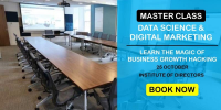 Data Science & Digital Marketing: Business Growth Master Class | Morning
