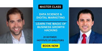 Data Science & Digital Marketing: Business Growth Master Class | Afternoon