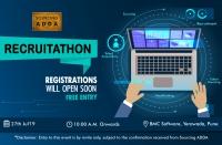 Pune Recruitathon 2019