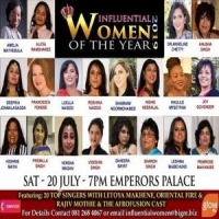 Artes Award and Influential Women of the Year 2019