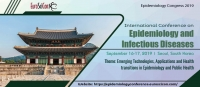 International Conference on  Epidemiology and Infectious Diseases