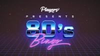 80s Bingo - Camden Town