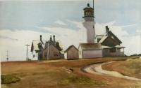 Hopper House Tours