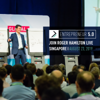 Singapore Entrepreneur 5.0