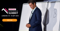 European Entrepreneur Summit - London