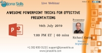 Awesome PowerPoint Tricks for Effective Presentations
