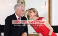 Falling in Love Forever Relationship Workshop