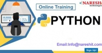 Best Python Online Training Institute in Hyderabad