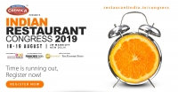 Indian Restaurant Congress & Awards 2019
