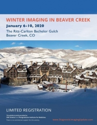 Winter Imaging in Beaver Creek