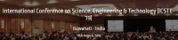International Conference on Science, Engineering & Technology (ICSTE-19)
