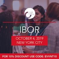 CeFPro IBOR USA 2019 Forum – October 4 | NYC