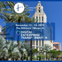 Digital Enterprise Transformation in Miami, FL - November 2019