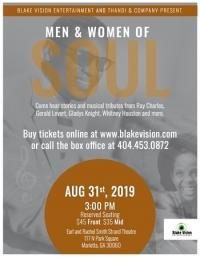 Men and Women of Soul
