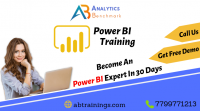 Power Bi Training In Hyderabad