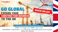 Go Global - Expand your Construction Business to the UK with SmartMove Immigration