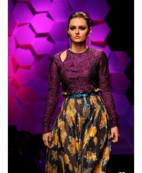 Lifestyle Fashion Show And Exhibition