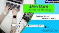 DevOps Project Training | Best DevOps Training in Hyderabad
