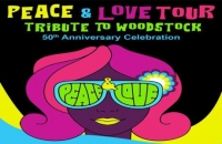 Peace and Love Tour- Lafayette