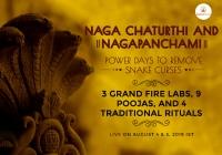 Naga Chaturthi & Panchami: Power Days to Remove Snake Curses