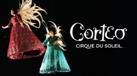 Cheap Cirque Du Soleil Corteo San Antonio Tickets