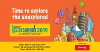 Manorama Traveller 2019 - A Complete Travel Mart