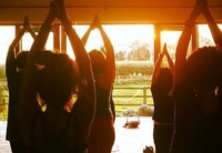 Relax and Restore Yoga Day Retreat