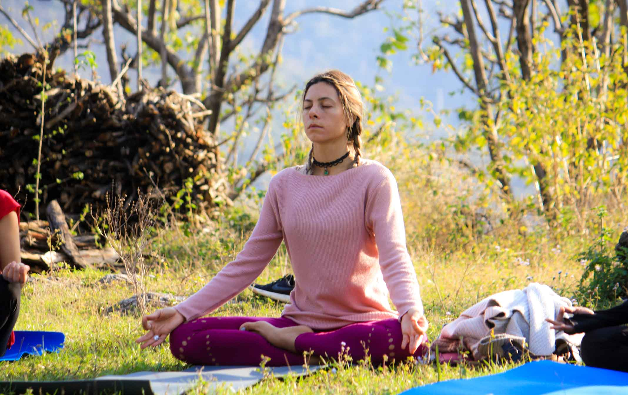 300 Hour Yoga Teacher Training in Rishikesh, India - 2019, Dehradun, Uttarakhand, India