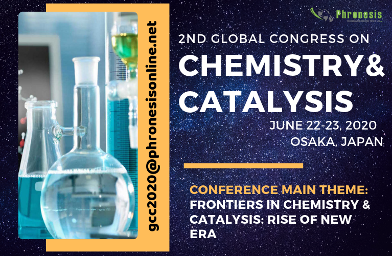2nd Global Congress on Chemistry &