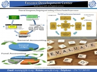 Financial Management, Budgeting and Auditing of Donor Funded Projects course