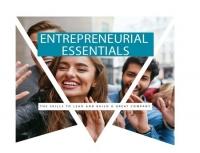 Essentials for Entrepreneurs