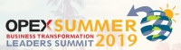OPEX Summer Business Transformation Leaders Summit 2019