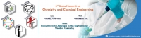 3rd Edition of Chemistry & Chemical Engineering conference