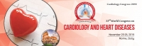 Cardiology Conferences | Cardiology Meetings | cardiology Congress | Heart Diseases Conferences | Europe | USA | Asia Pacific | Middle East | 2019