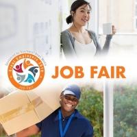 Great Employers Job Fair - Minnetonka High School - August 14th