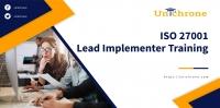 ISO 27001 Lead Implementer Training in Manila Philippines